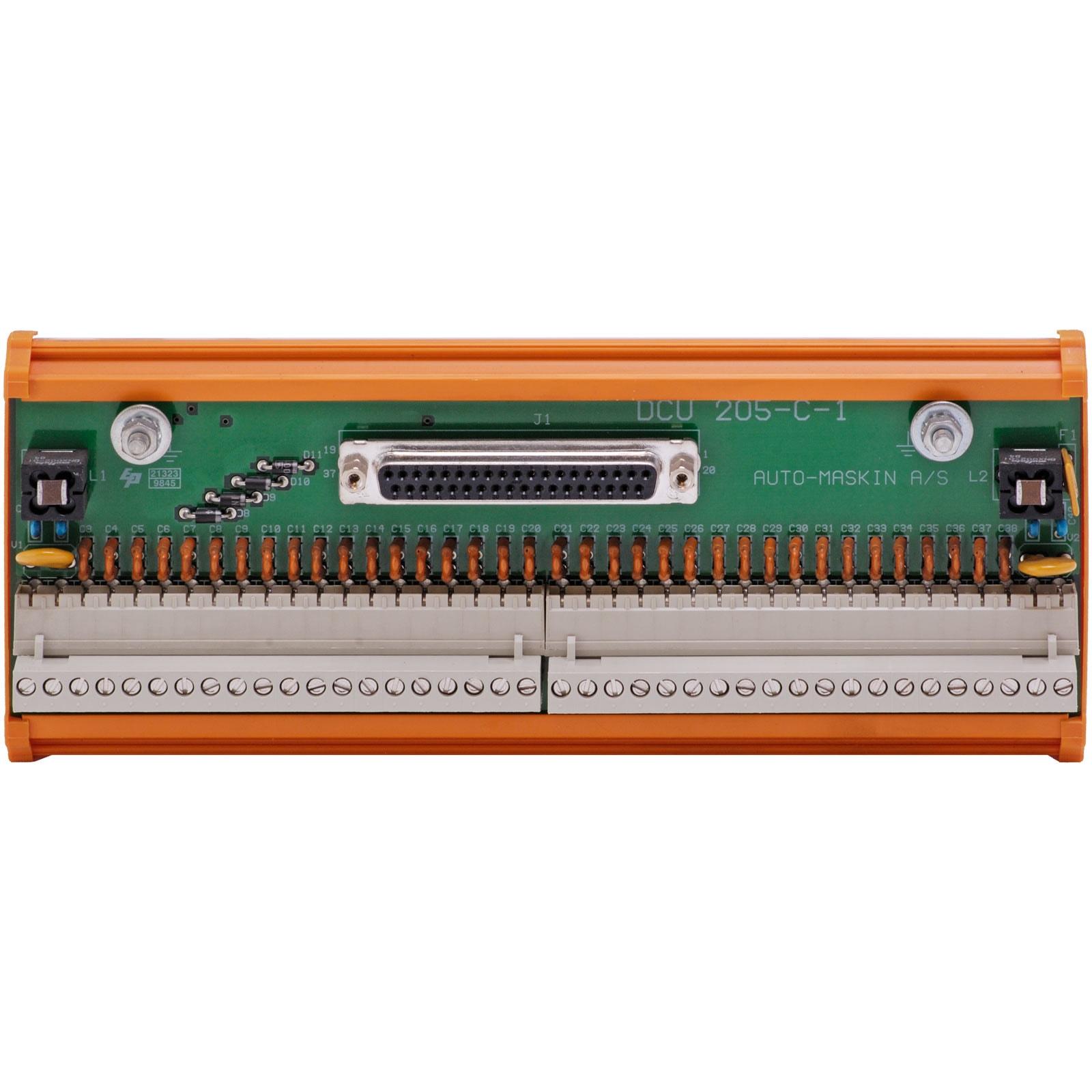DCU 205 Module